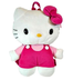 hello kitty plush doll backpack body