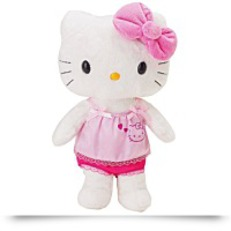 12 5 Plush Dressme Doll new