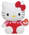 beanie hello kitty original released exclusive