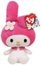 beanie melody hello kitty friend born