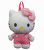 hello kitty mini plush backpack officially