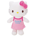 hello kitty plush dress-me adorable many