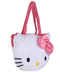 hello kitty plush purse cute novelty