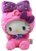 hello kitty moko pearl ribbon plush