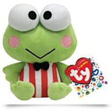 Buy Now Beanie Baby Keroppi Hello Kit Friend