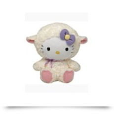 Beanie Buddies Hello Kit Lamb Suit