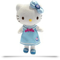 Fashion Sailor Plush