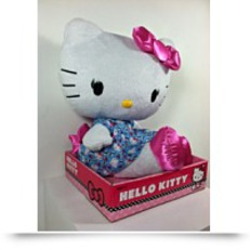 Buy Now Hello Kitty Plush