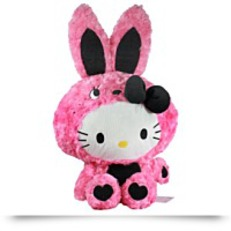 Sanrio Bunny Hello Kitty Colorful Bunny
