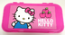hello kitty case inches hold store