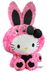 eikoh sanrio bunny hello kitty colorful
