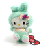eikoh hello kitty sherbet bunny plush