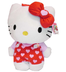 hello kitty plush hearts jumper backpack