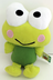 hello kitty friends keroppi frog plush