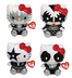 beanie babies hello kitty kiss starchild