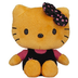 jakks pacific hello kitty halloween plush