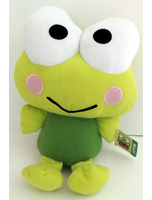 And Friends Keroppi Frog 12 Plush